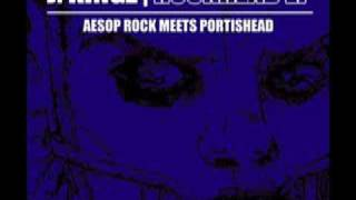 Freeze/Sour Times-Aesop Rock Meets Portishead