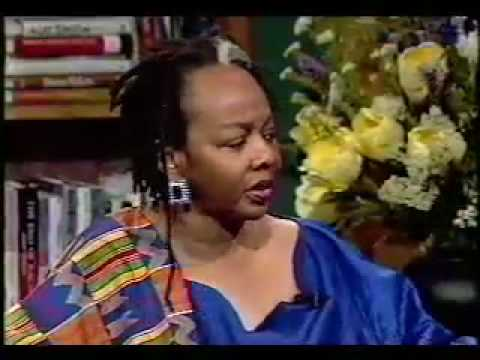 BLACK RENAISSANCE Pt.2~REV. JUNE GATLIN