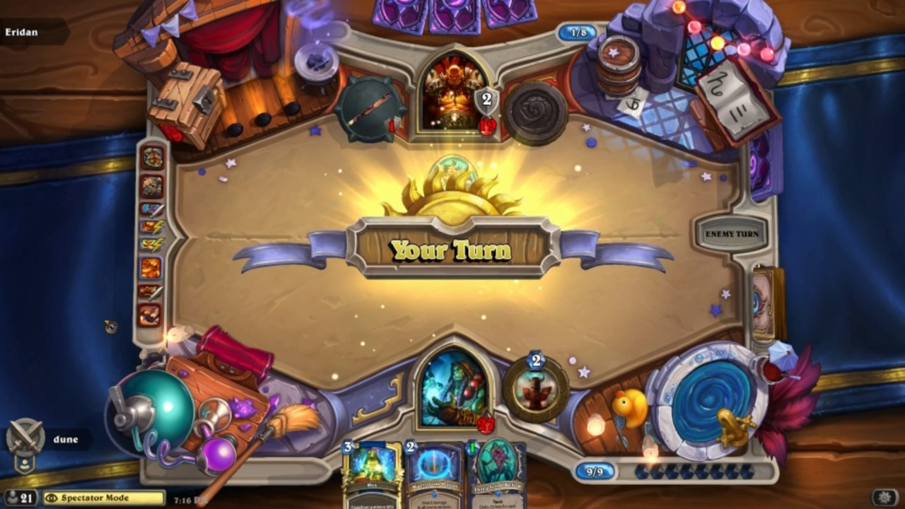 hearthstone matchmaking classes The best basic starter decks in hearthstone - august 2016 - hearthstone  support the site and save up to 40% on your hearthstone card pack  all five classes in.
