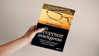 """Resumen de """"El Inversor Inteligente"""", de Benjamin Graham   El Club de Inversión"""