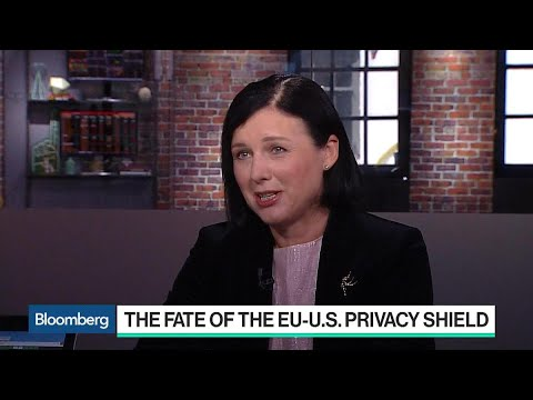 EU  Says Privacy Shield Is Trust & Check Exercise
