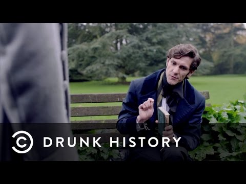 Lord George Byron | Drunk History UK