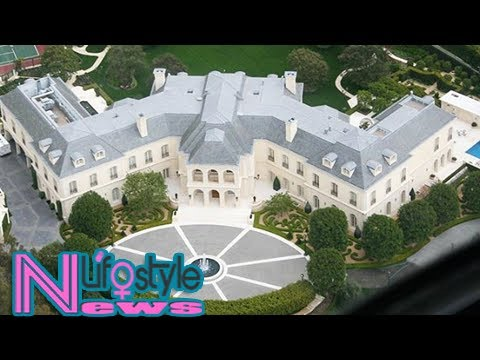 Here is the most expensive house on earth