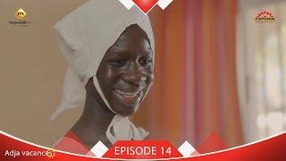 Adja Vacances - Episode 14