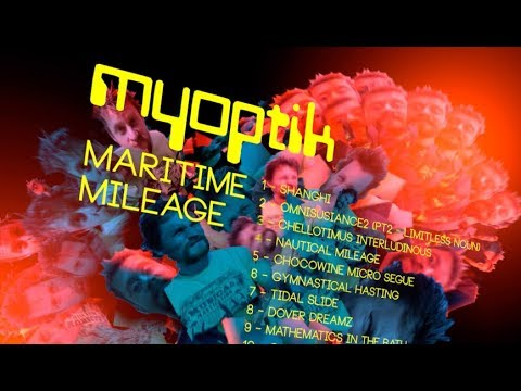 Myoptik - Maritime Mileage - Promo