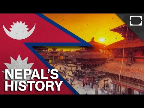 Nepal's Desperate Struggle For Democracy