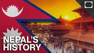 Nepal's Desperate Struggle For Democracy