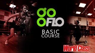 Функциональный тренинг. Обучение GoFlo Basic Course в World Class.
