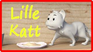 Lille Katt - Barnmusik TV.se