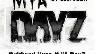 Hack MTA 1.5.4 DayZ Any Server (Working!)