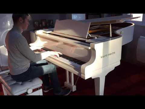 Johnny Hallyday -quoi ma gueule -piano