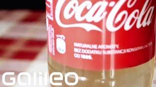 Webphänomen - Colas plötzlich klar   Galileo