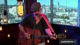 foy vance regarding your lover purevolume sessions live acoustic performance