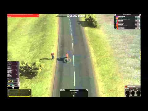 Pro Cycling Manager 2015: How to win a time trial? (Tutorial) |