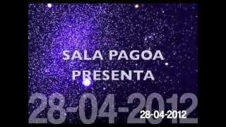 SALA PAGOA 28/04/2012