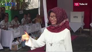 Gambar cover Ibunda Jokowi Sujiatmi Notomiharjo Nyoblos di TPS 38 Solo - SIS 17/04