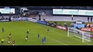 Messi - top 5 open goal misses!