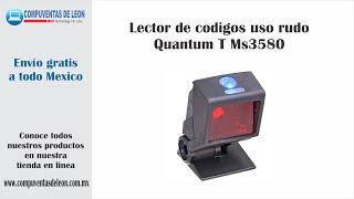 Quantum T MS3580