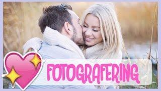 vlogg: KÄRLEKSFOTOGRAFERING  (i samarbete med Nordea)