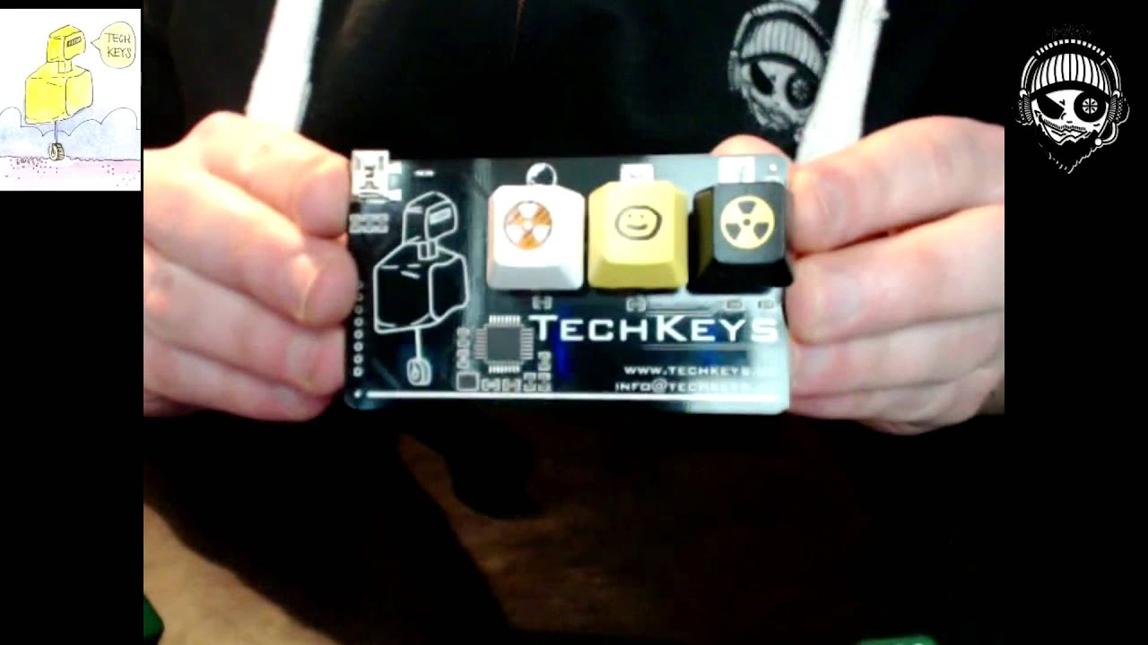 Tech keys unboxing youtube tech keys unboxing colourmoves