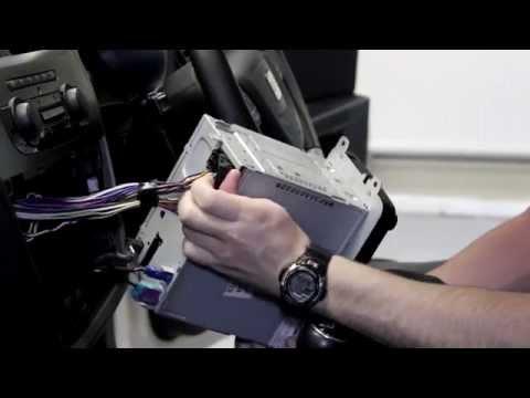 AutoDAB: Seat Leon ZGB000051200SE Installation Guide