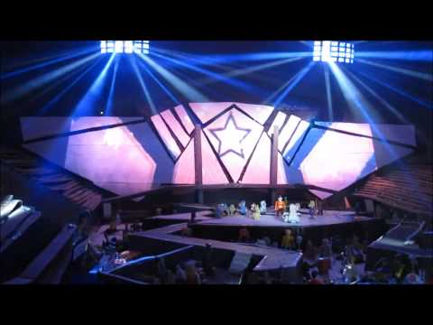 miniEurovision Helsinki 2014 Grand Final: Best moments