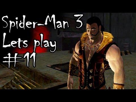 ЧЕЛОВЕК-ПАУК 3| ГОВНО ИГРА ПРО ЧЕЛОВЕКА-ПАУКА| Spider-man 3: The Game