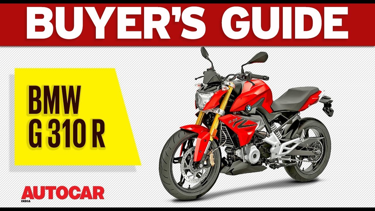 Bmw G 310 R Is It Worth The Money Buyer S Guide Autocar India