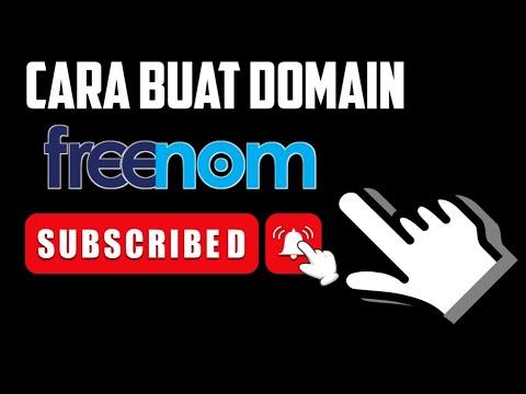 cara-membuat-domain-freenom-work-100%-2020