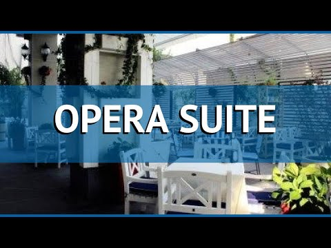 OPERA SUITE 4* Армения Ереван обзор – отель ОПЕРА СУИТ 4* Ереван видео обзор
