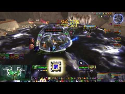 Repeat Warmane 5 4 8 Siege of Orgrimmar 10m normal Balance