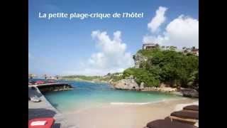 Vidéo :  Hôtel Guadeloupe - Hotel Toubana - Sainte Anne