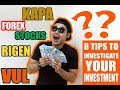FOREX TRADING + IS KAPA SUSTAINABLE?