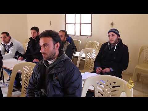 هذا الصباح-التعليم عن بعد.. ملاذ طلاب المناطق المحررة بسوريا  - نشر قبل 17 دقيقة
