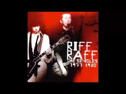 Riff Raff - The Singles (Billy Bragg) (Full Album)