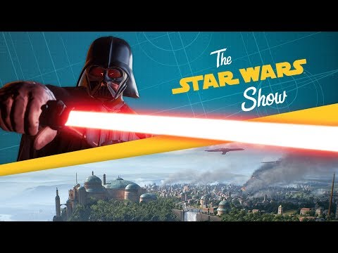 Download Youtube: New Battlefront II Details and Talking with Eugene Byrd of LEGO Star Wars: The Freemaker Adventures