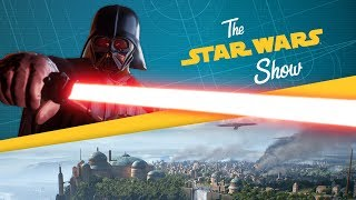 New Battlefront II Details and Talking with Eugene Byrd of LEGO Star Wars: The Freemaker Adventures