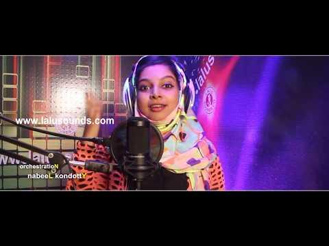Fasila Banu | Comedy Mappila Song | Thotta Kattile Mammad