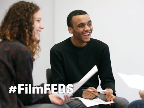 Want to work in the film industry?
