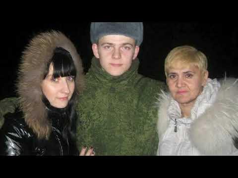 Жертвы дедовщины в Российской армии