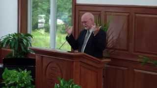 """State Of The Dead: Promotion, Demotion, Or No-Motion"" - Pastor Dan Jarrard"