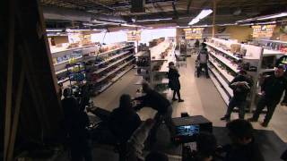 Contagion - Behind The Scenes Part 3