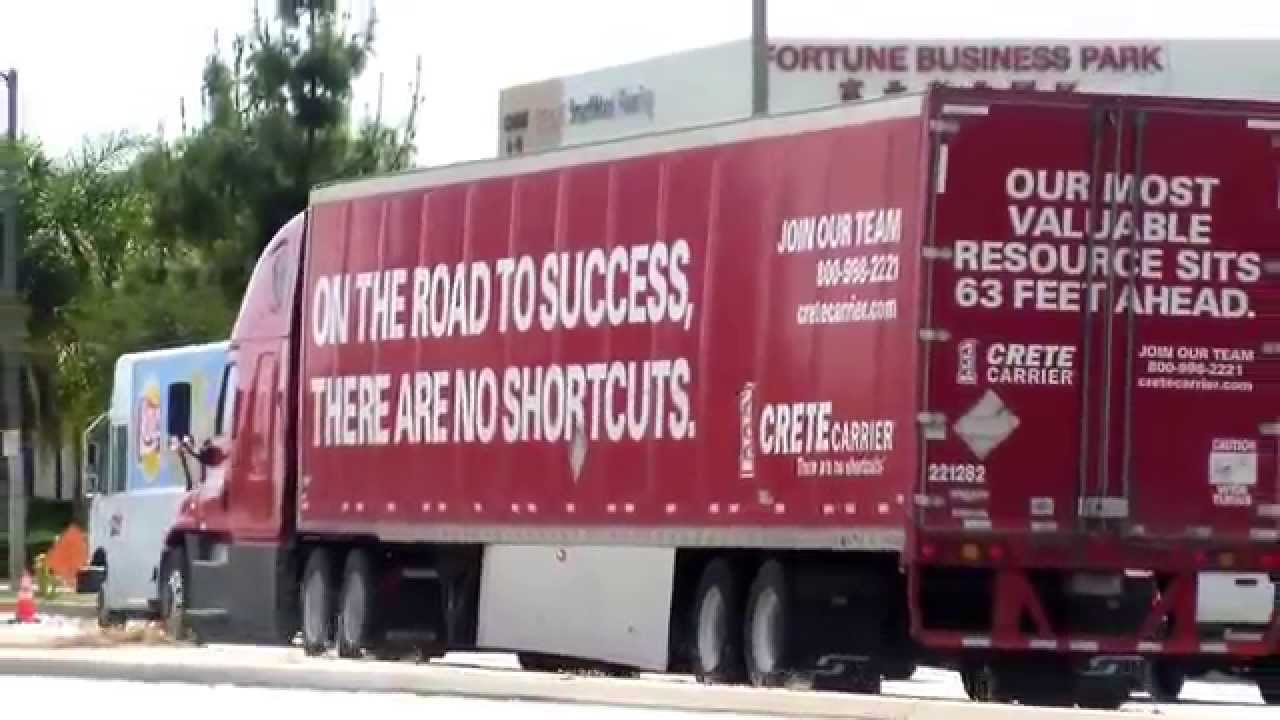 On The Road To Success There Are No Shortcuts Youtube