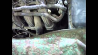 ВАЗ 2110 Трудный пуск  Неустойчивый ХХ