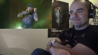 Accept - Fast as a Shark Live Reaction