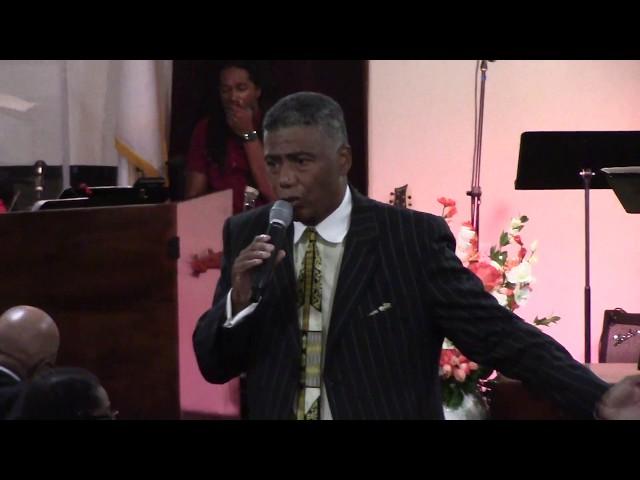 (10-15-17) Do You Have A Teachable Spirit? - Proverbs 2:1-9 - Guest Pastor, Rev. Matthew Austin