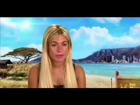 Les Marseillais South Africa - Clash Carla VS Kévin + Clash Kévin VS Rawell et Fanny.mp4