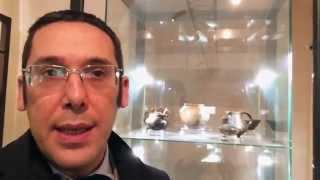 Il Museo di Casamari (FR)