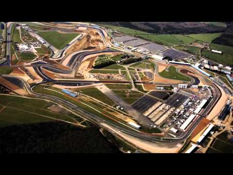 Silverstone Circuit Guide