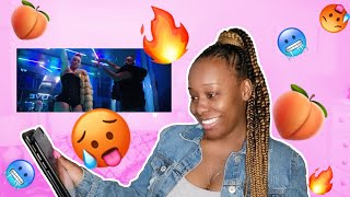 Saucy Santana Up and Down FT Mulatto Official Music Video | Reaction